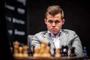 Чемпион мира норвежский шахматист Карлсен установил новый рекорд