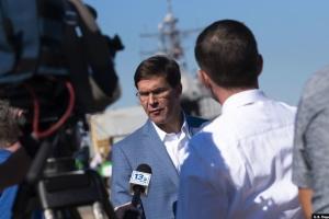 США готують новий транш військової допомоги Україні — Пентагон