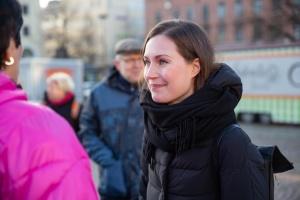 Уряд Фінляндії очолить наймолодший у світі прем'єр-міністр