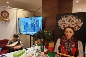 Україна долучилася до міжнародного благодійного ярмарку у Варшаві