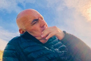 Пішов із життя режисер Заза Урушадзе