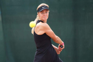 Украинка Шошина вышла в финал квалификации турнира ITF в Дубае