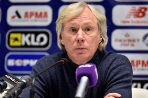 """Багато футболістів """"Динамо"""" не зіграли на своєму рівні проти """"Зорі"""" - тренер"""
