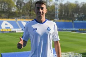 """Футболісти """"Динамо"""" зустрінуться з уболівальниками перед грою з """"Лугано"""""""