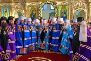 Московский патриархат рукоположил в крымские епископы сообщника оккупантов