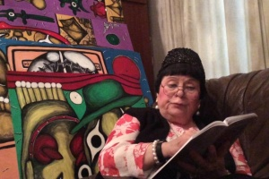 Музей української діаспори поповнився роботами української мисткині Емми Андієвської