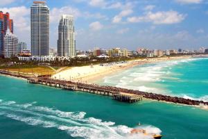 Землетрясение в Карибском море ощутили на побережье США