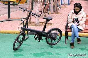 Xiаomi випускає новий електровелосипед