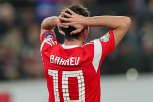 Сборная России по футболу не сможет сыграть на ЧМ-2022 в Катаре