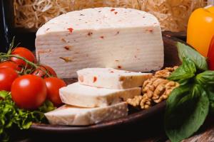 Гуцульская брынза: энтузиасты дела и будущее уникального сыра