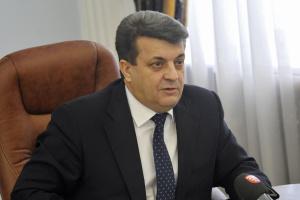 Анатолій Олійник, голова Вінницької обласної ради