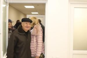 Нову амбулаторію відкрили у Миколаївській ОТГ на Дніпропетровщині