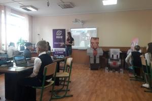 Година коду: українські школи приєдналися до заходу з популяризації інформатики