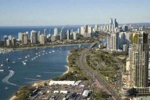 В Австралии ожидается новая волна рекордной жары