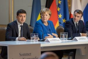Conclusiones generales acordadas el 9 de diciembre de 2019 en la Cumbre de París en el formato Normandía