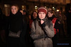 """Aktywiści na Bankowej - prezydent nie przekroczył """"czerwonych linii"""""""