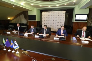 В Україні підписали меморандум про співпрацю у рамках проєкту «Змінимо країну разом»