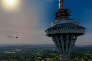 На талліннській телевежі відкриється VR-атракціон