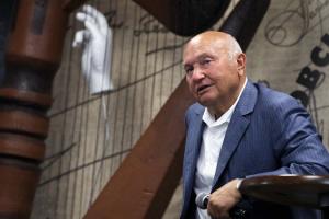 Помер колишній мер Москви Лужков