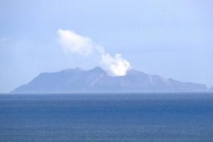 Зросла кількість жертв вулкана у Новій Зеландії