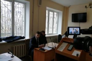 """Затриманого в Україні """"єдинороса"""" відправили під домашній арешт"""