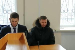 """Суд обирає запобіжний захід """"єдиноросу"""", затриманому на адмінмежі з Кримом"""