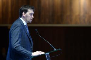 Україна розраховує на €500 мільйонів допомоги від ЄС у першому кварталі - Гончарук