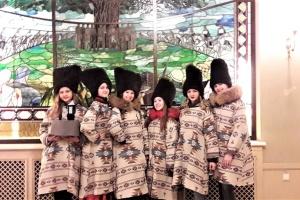 """У Ризі проходить ІХ фестиваль української молоді """"Балтійські зорі"""""""