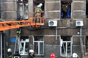 Пожежа в Одесі: мерія виділила постраждалим понад 3,5 мільйона