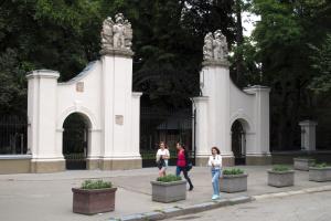 В Івано-Франківську відкриють інтерактивний музей зброї