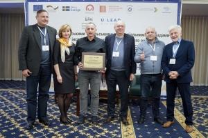 """""""Яблунева агломерація"""" чотирьох ОТГ Буковини — серед найуспішніших проєктів року"""