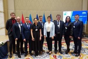 На Восьмой пленарной сессии ПА ЕВРОНЕСТ принято четыре резолюции