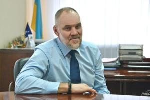 Енергоатом призначив виконувача обов'язків гендиректора Рівненської АЕС
