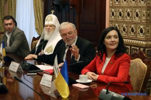 В Україні з'явиться організація медиків, що впливатиме на політику в охороні здоров'я
