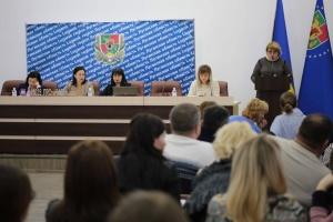 На Луганщине создали третий Гендерный паспорт области