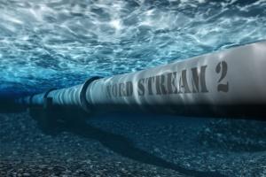 Екоактивістам вдалося призупинити роботи з добудови Nord Stream 2
