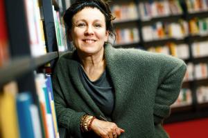 """""""Нобеля-2018"""" по литературе вручили писательнице украинского происхождения"""