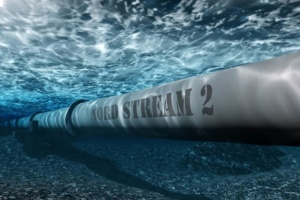 В водах Дании возобновилось строительство Nord Stream 2