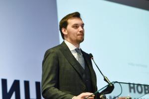 Гончарук уверяет, что отставок в правительстве не будет: Это слухи