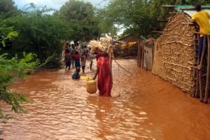 Українцям радять бути обережними у Кенії через повені та зсуви ґрунту