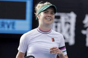 П'ятеро українських тенісисток потрапили до основної сітки Australian Open