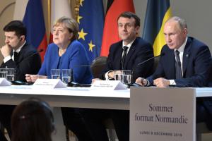 """В ожидании новой """"Нормандии"""": прогнозы и перспективы"""