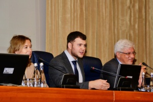 Криклій поінформував, коли почнеться відновлення регіональних доріг за кошти ЄБРР