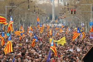 """Каталонська поліція виступає за перенесення матчу """"Барселона"""" - """"Реал"""""""