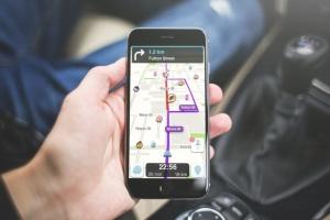 Укравтодор почав тестувати навігаційну систему Waze