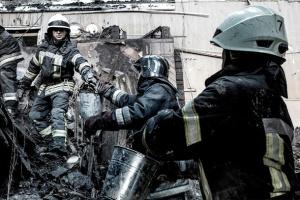 Смертельный пожар в Одессе: спасатели закончили разбирать завалы