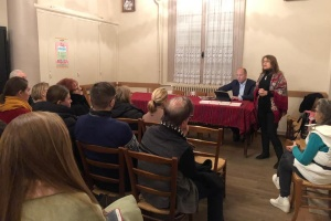 Ukrainian diaspora discusses results of Normandy summit