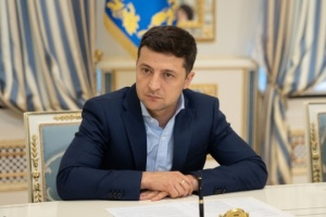 Zelensky: We are ready for ratings going down due to unpopular reforms