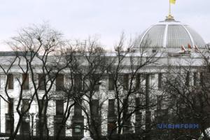 """Prügelei wegen Bodengesetzes: Parlamentsmitglied von """"Diener des Volkes"""" und Ex-Abgeordnete geraten aneinander"""