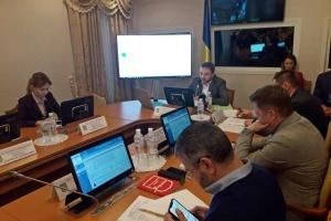 Розслідування пожеж в Одесі: комітет Ради заслухав МВС і Нацполіцію
